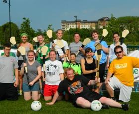 Go Gaelic return to UL for Summer Session
