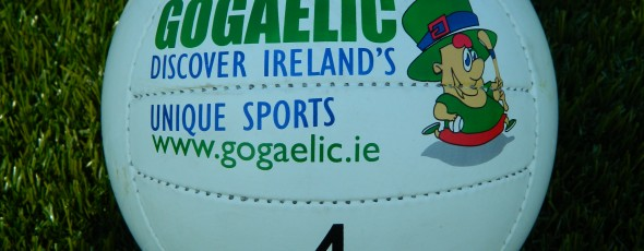 'The Irish Times' recommend Go Gaelic