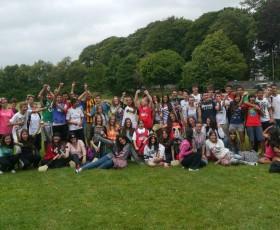 The Clare Language Centre 22/07/2013